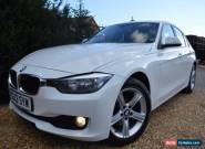 2013 BMW 3 Series 2.0 316d SE 4dr (start/stop) for Sale