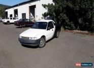 Holden commodore vg (Rare) for Sale