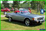 Classic 1976 Mercedes-Benz 400-Series for Sale