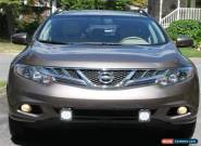 Nissan: Murano SV for Sale