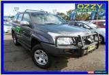 Classic 2008 Toyota Landcruiser Prado KDJ120R 07 Upgrade GX (4x4) Grey Automatic 5sp A for Sale