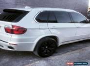 BMW: X5 M Sport for Sale
