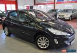 Classic 2008 08 PEUGEOT 308 1.6 SE HDI 5D 108 BHP DIESEL for Sale