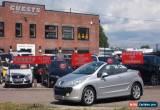Classic 2008 Peugeot 207 CC 1.6 16v Sport 2dr for Sale