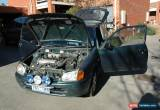 Classic 1998 toyota Starlet for Sale