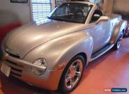 Chevrolet : SSR SSR for Sale