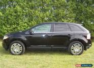 2008 Ford Edge LTD for Sale