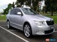 2010 Skoda Superb Ambition Auto for Sale
