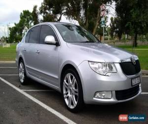Classic 2010 Skoda Superb Ambition Auto for Sale