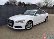 2012 12 AUDI A6 2.0 TDI S LINE DIESEL for Sale