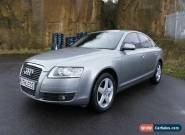 Audi A6 Saloon 2.7TDI SE for Sale