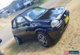 Classic Barina Convertible for Sale