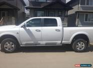 2012 Dodge Ram 3500 for Sale