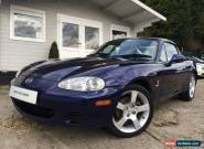 2003 Mazda MX-5 1.8 i Nevada 2dr for Sale