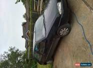 FORD FIESTA LX ZETEC for Sale
