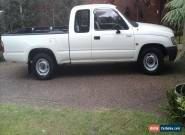 Toyota Hilux Extra Cab 2004. for Sale