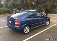 Holden Astra 2003 Automatic Hatchback for Sale