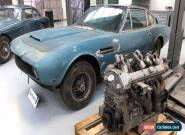 W.A.N.T.E.D - Aston Martin DBS V8 any condition - WAN-TED for Sale
