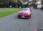 Cadillac: CTS V for Sale