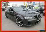 Classic 2007 Holden Commodore VE Omega Automatic 4sp A Sedan for Sale
