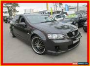 2007 Holden Commodore VE Omega Automatic 4sp A Sedan for Sale