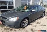 Classic 2008 Chevrolet Malibu for Sale