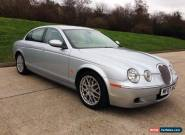 Jaguar S-TYPE 2.7D V6 auto SE for Sale