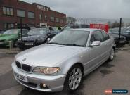 2004 BMW 3 Series 3.0 330Ci SE 2dr for Sale