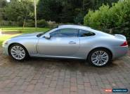Jaguar XK auto  for Sale