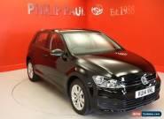 2014 Volkswagen Golf 1.6 TDI SE 5dr (start/stop) for Sale