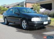 au fairlane nu 5.0ltr wrecking only melbourne metro for Sale