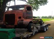 Dodge: cabover for Sale