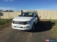 Ford Ranger PX 2014 4x2 Tray 30,000KM for Sale