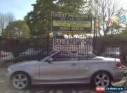 2008 08 BMW 1 SERIES 2.0 118I SE 2D AUTO 141 BHP for Sale