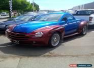2006 Chevrolet SSR for Sale