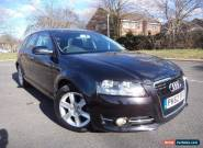 Audi A3 2.0 TDI SE SPORTBACK for Sale