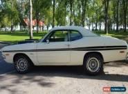 1972 Dodge Dart Demon for Sale