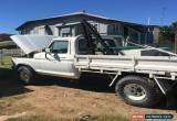Classic 1978 FORD F100 LONG WHEEL BASE 4WD TRAY BACK FOLD SIDE WITH CRANE for Sale