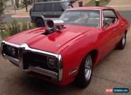 1969 Pontiac Grand Lemans for Sale