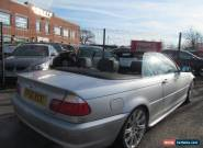2006 BMW 3 Series 2.0 320Cd M Sport 2dr for Sale