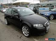 2007 Audi A3 1.9 TDI Special Edition Sportback 5dr for Sale