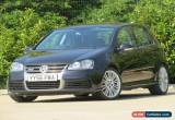 Classic Volkswagen Golf 3.2 V6 4Motion 2006MY R32 1 OWNER for Sale
