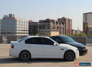 BMW: M3 for Sale