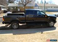 Ford: F-350 Harley Davidson Edition for Sale
