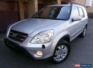 Honda CR-V 2.0 SPORT AUTOMATIC 2007, LOW MILES for Sale