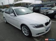 2010 BMW 3 Series 2.0 320d EfficientDynamics 4dr for Sale