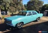 Classic Hr Holden for Sale