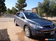 Mazda CX-9 Luxury 2008 Automatic 6sp Wagon for Sale