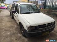 Toyota Hilux 2003 workmate for Sale