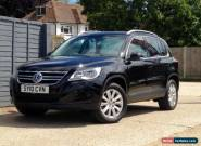 2010 10 VOLKSWAGEN TIGUAN 2.0 SE TDI 4MOTION 5D DIESEL for Sale